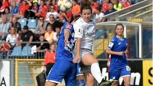 Im Hinspiel gewann die TSG Hoffenheim mit 1:0 gegen den FC Bayern
