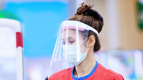 Debatte um Schutzmaßnahme: Stoffmasken gegen das Coronavirus: Wie gut sind sie wirklich?