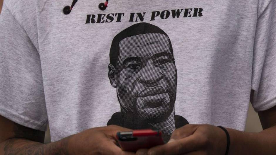 George Floyd dies: another debate about police violence in the United States