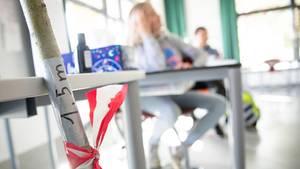Corona-Ticker -Rückkehr zu normalem Schulbetrieb