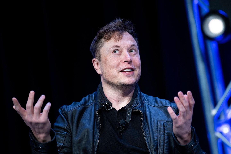 Elon Musk - Tesla-Vergütungsplan