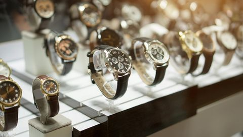 Geldanlage: Zeit ist Geld - welche Uhr eignet sich als Wertanlage?