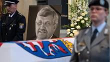 Die Corona-Pandemie erhöht die Gefahr von Angriffen auf Kommunalpolitiker wie Walter Lübcke