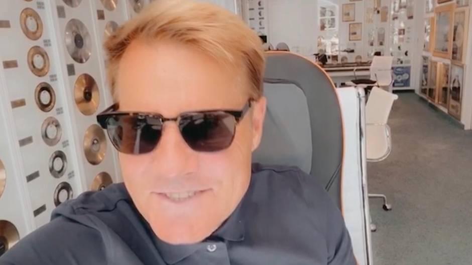 Fans sind begeistert: 1,2 Millionen Aufrufe an nur einem Tag – Dieter Bohlen postet jetzt Videos auf TikTok