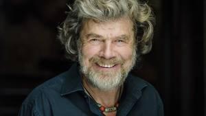 """Reinhold Messnerbezeichnet die sechs Messner Mountain Museenin denProvinzen Südtirol und Belluno als seinen """"15. Achttausender"""""""