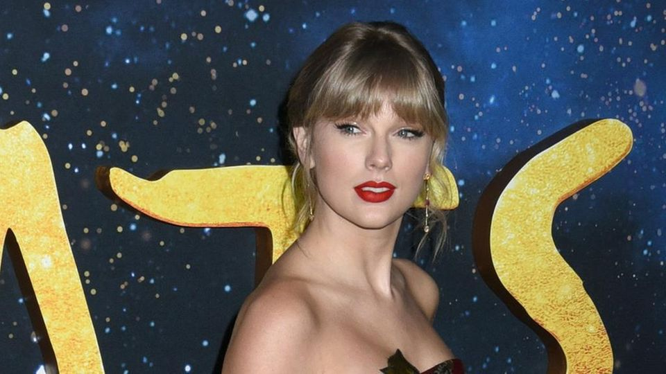 Taylor Swift hat über 86 Millionen Twitter-Follower.