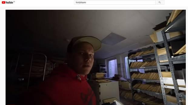 Fast 140.000 User sahen das Video des Youtubers ItsMarvin