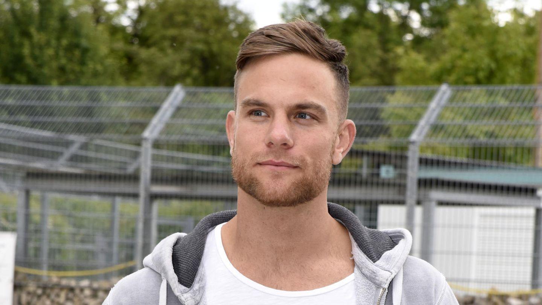 """Ex-""""Bachelor"""" Sebastian Preuss hatte einen schweren Motorradunfall"""
