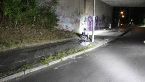 nachrichten deutschland - unfall bochum