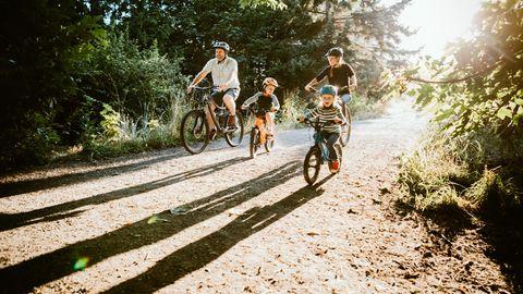 Trendsport Fahrrad: Warum uns die neue Lust aufs Rad so gut tut – und unseren Städten