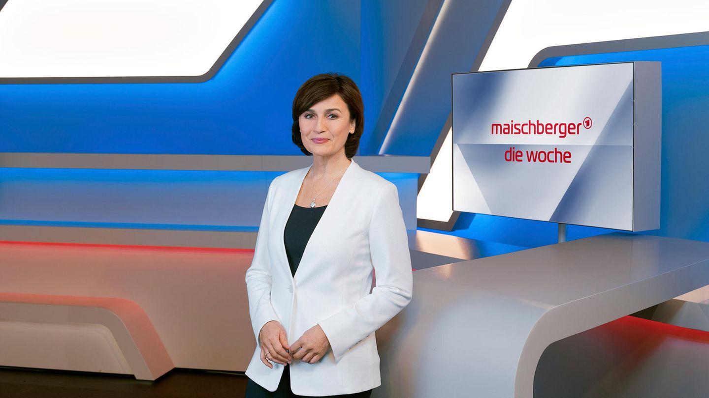 """""""maischberger. die woche"""""""