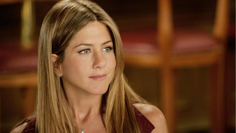 Aktfoto von Jennifer Aniston wird versteigert