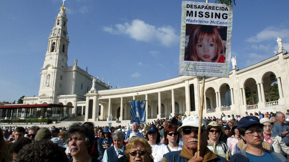 Neue Ermittlungen im Fall Madeleine McCann: Wo ist Maddy? Die Stimmung in den ersten Tagen des Verschwindens