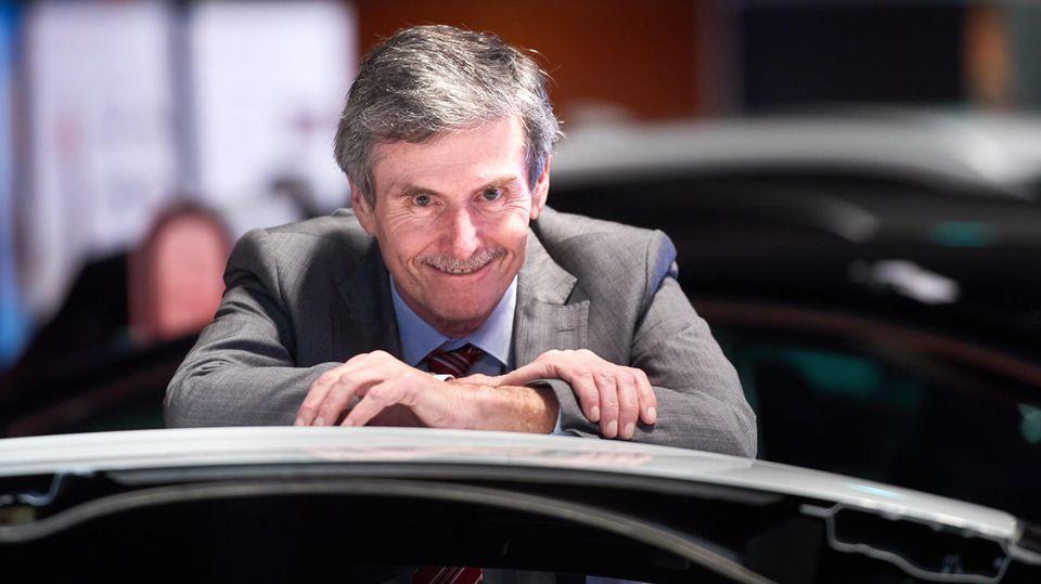 Auto-Experte Dudenhöffer sieht keinen großen Schub für die Autoindustrie
