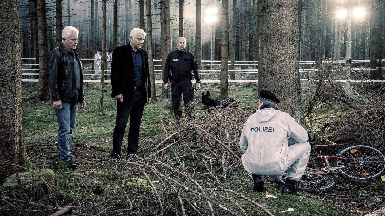 """""""Tatort"""" aus München"""