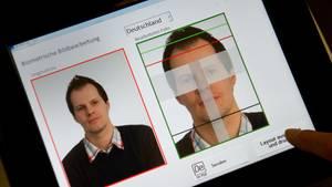 Passfotos künftig nur noch digital – Sicherheit für Ausweis