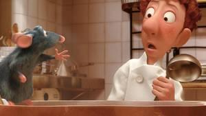Bild aus dem Film Ratatouille