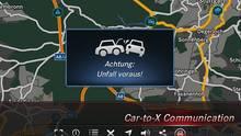Car-to-Car-Kommunikation