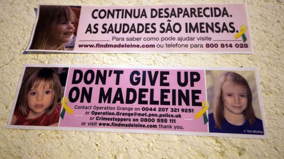 Neue Ermittlungen zu Madeleine McCann: Verdächtiger im Fall Madeleine – darum ist diese Spur vielleicht die entscheidende