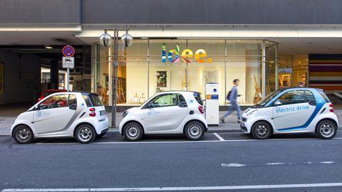 Konjunkturprogramm: Die E-Auto-Prämie wäre die Chance für den Umstieg – wenn die Wagen verfügbar wären