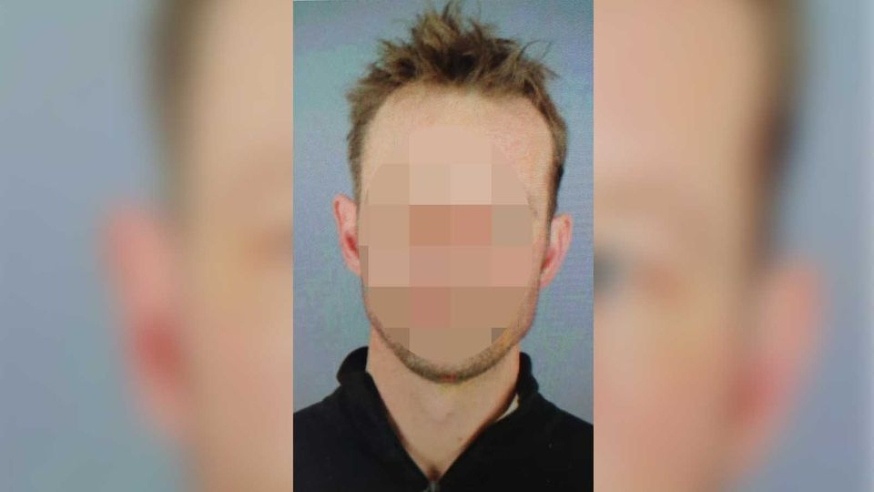 Christian B., Verdächtiger im Mordfall Inga – und auch im Fall Inga?
