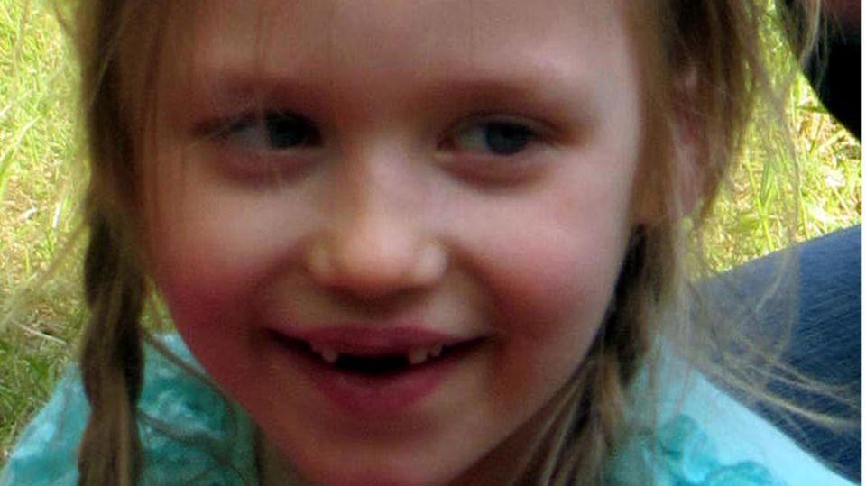 Die damals fünfjährige Inga ist seit dem 2. Mai 2015 vermisst