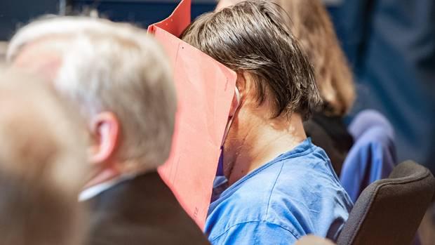 Angeklagter Missbrauch Bochum