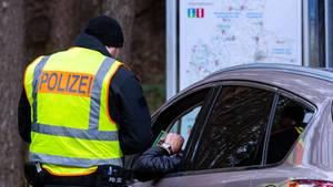 nachrichten deutschland - geisterfahrer
