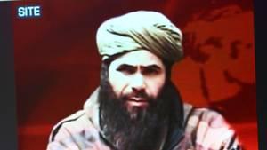 Newsticker - Al-Kaida-Anführer