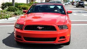 Ein Schüler aus Buffalo bekam aus Dankbarkeit einen roten Mustang geschenkt