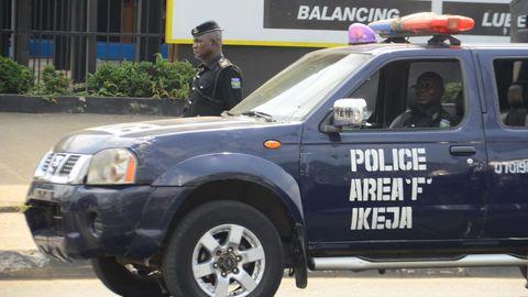 Nigeria: Jugendliche täuscht Entführung vor und erpresst eigene Mutter