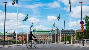 Schweden-Rückkehrer müssen in Niedersachsen in Quarantäne