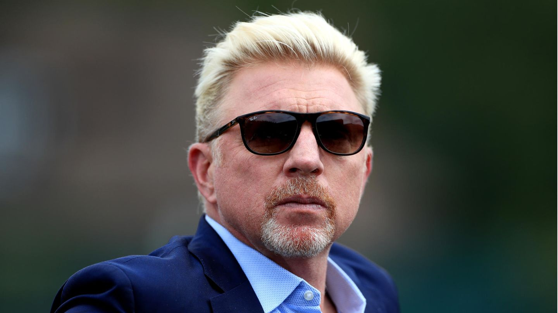 Boris Becker erntete Kritik für seine Teilnahme an einer Anti-Rassismus-Demo in London