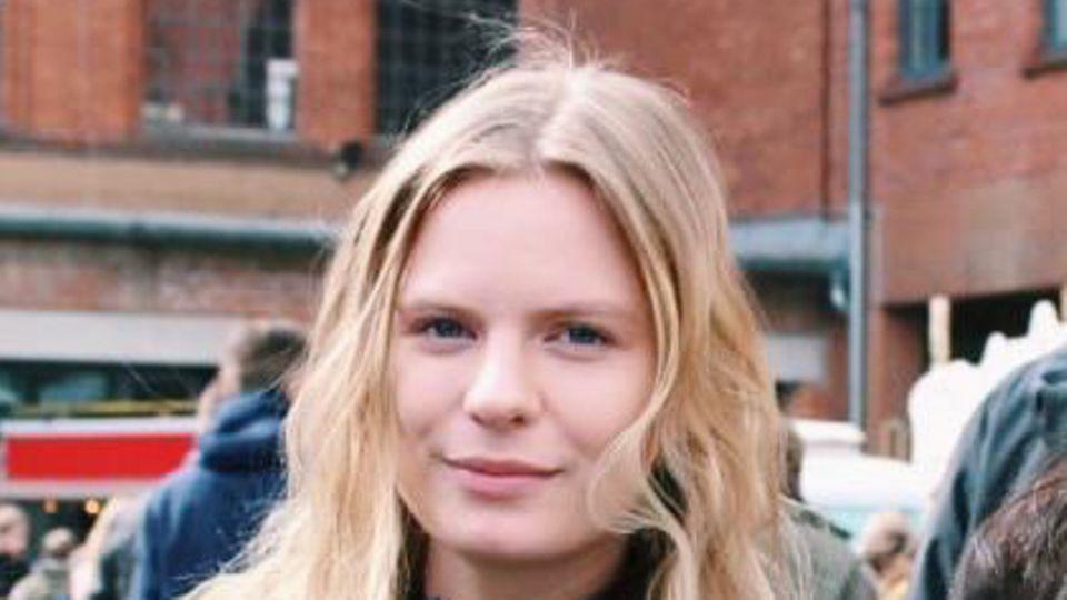 Annika Krause aus Fulda