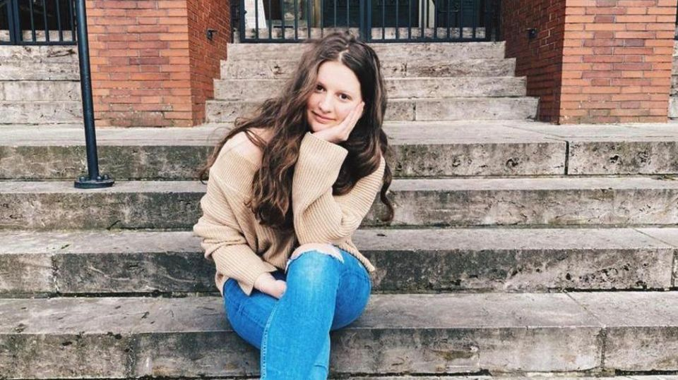 Aurora Kelmendi aus Bochum