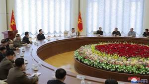 Nordkorea und das Coronavirus: Ein Diktator geht auf Distanz