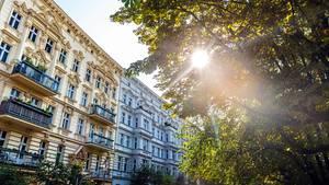 Altbau in Berlin: Würden Senioren sich im Alter öfter verkleinern (können), würde viel zusätzlicher Wohnraum zur Verfügung stehen