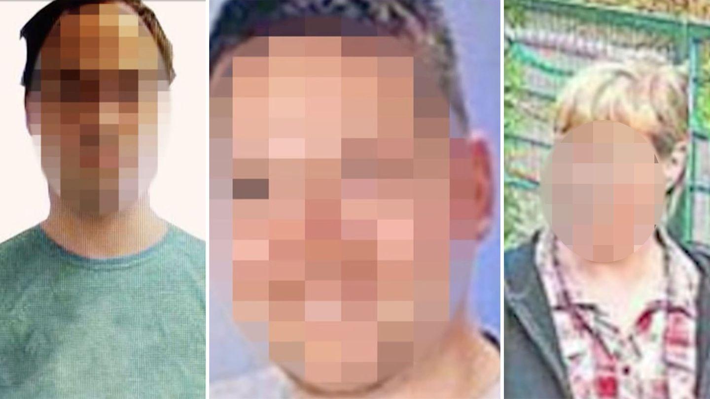 Münster Kindesmissbrauch