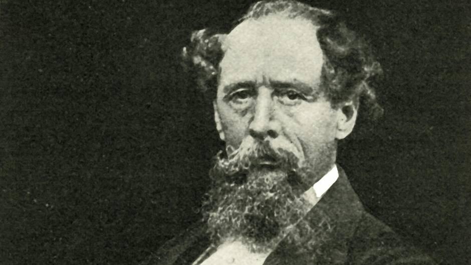 Charles Dickens starb vor 150 Jahren