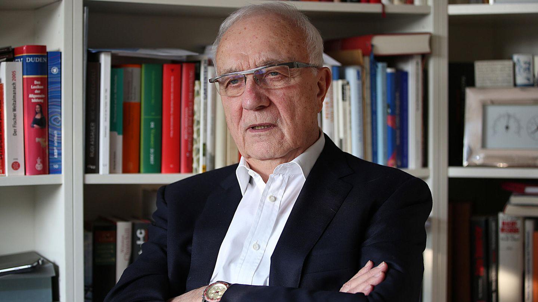 Fritz Pleitgen