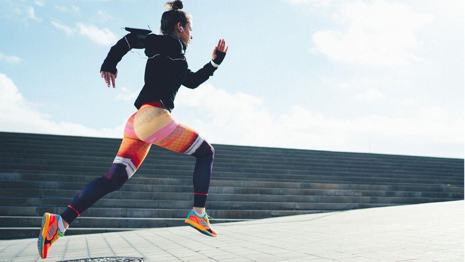 Fitness nach Coronapause: Zurück zu alter Form? Ein  Experte gibt Tipps, wie wir jetzt wieder fit werden