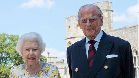 Auf dem Königsweg: Der 99. Geburtstag und die liebste Schwiegertochter - Neues von den Royals