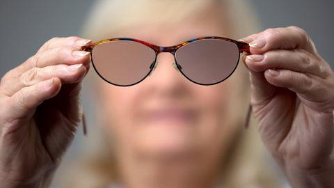 Die Diagnose: Sie ist 60 Jahre alt und wirkt zunehmend depressiv - doch dann schaut der Arzt genauer hin