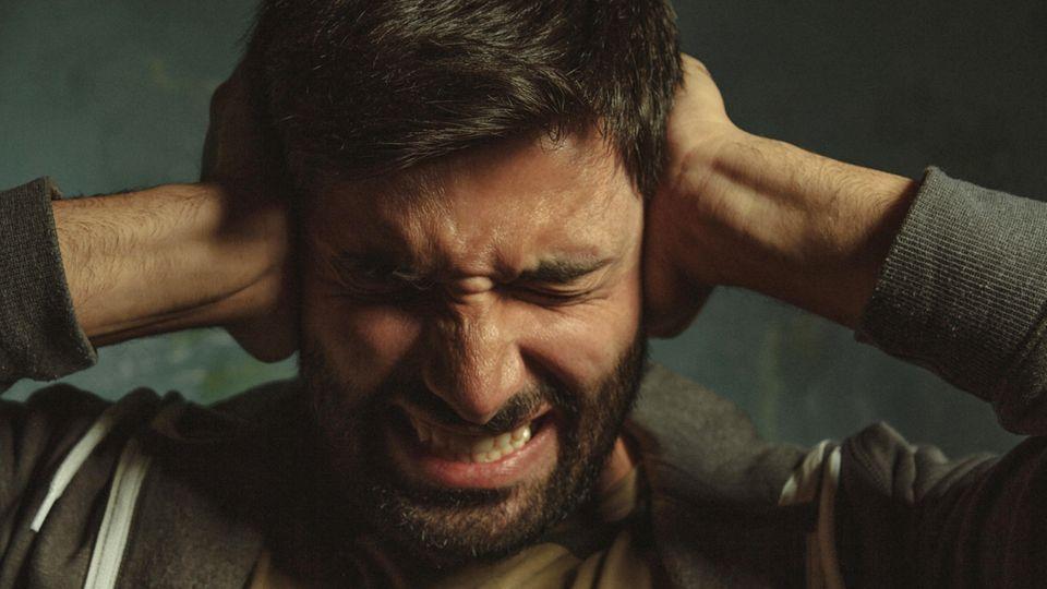 Selbst Leises ist zu laut: Das Knarzen der Tür wird zur Folter: mein Leben mit Lärmempfindlichkeit