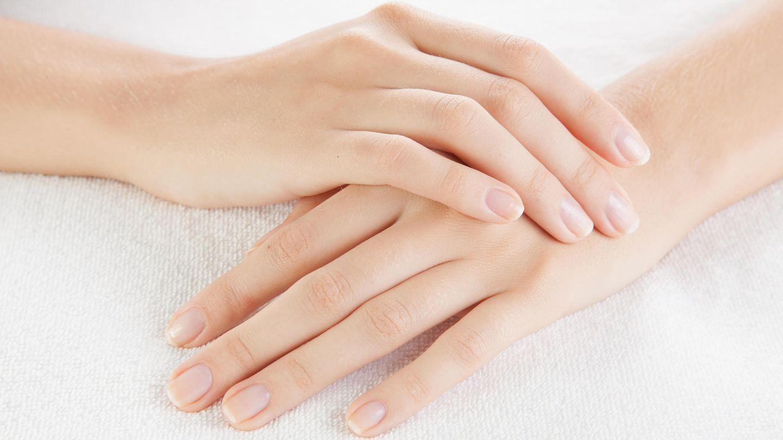 Mit der richtigen Pflege bleiben Ihre Hände weich und geschmeidig