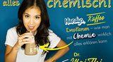 Cover Komisch, alles chemisch