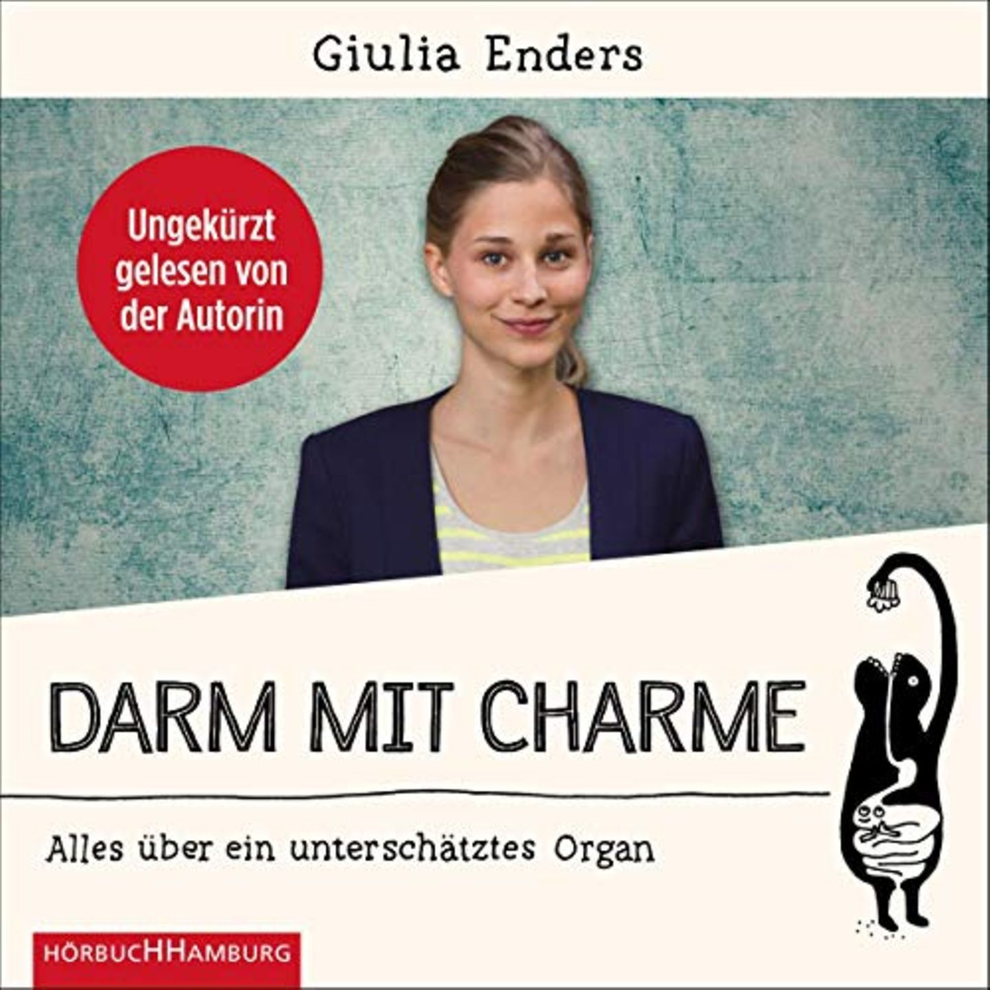 Cover Darm mit Charme