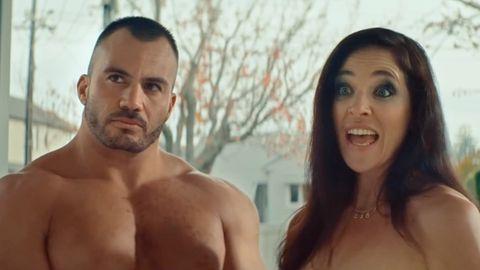 Erotikindustrie der Zukunft: Eine neue Welt des Sex: Am Set für Virtual-Reality-Pornos