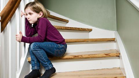 Erziehung: Wenn das Vorbild fehlt: So gehen Eltern aus schwierigen Familien mit ihren eigenen Kindern um
