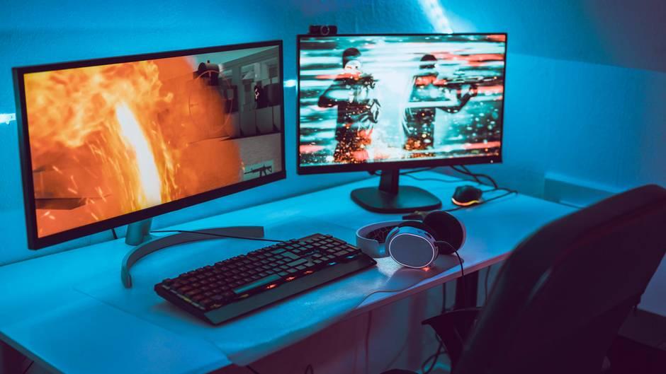 Streaming-Set-up: Vollstände Listemit allem, was Sie brauchen